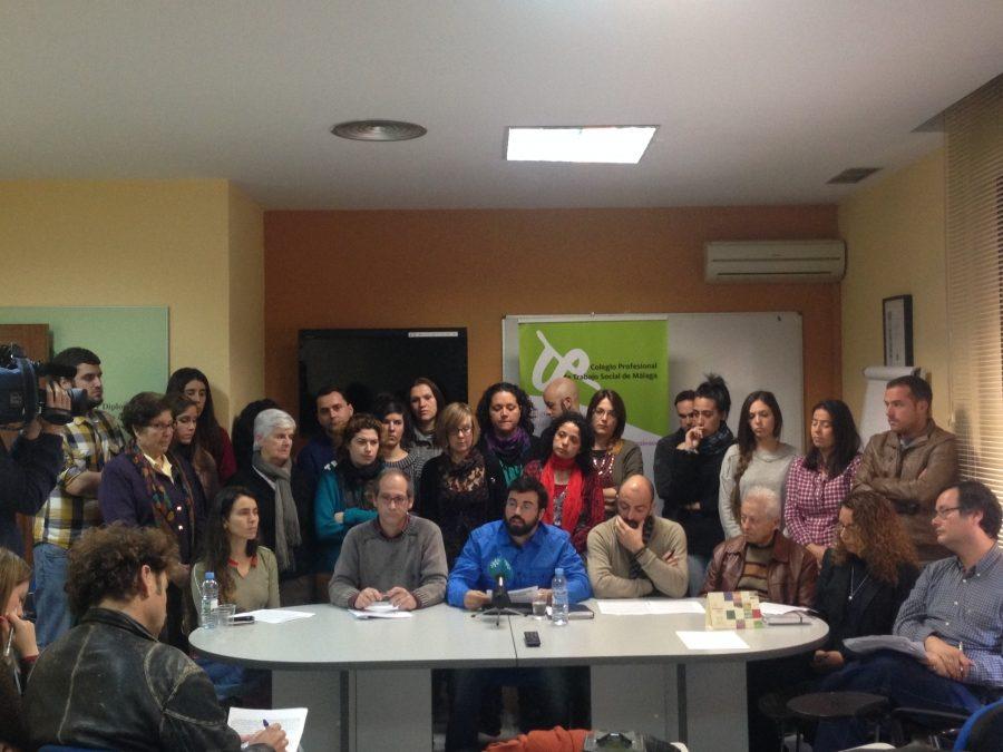 La Plataforma de Protección de Menores de Málaga, publica su manifiesto.