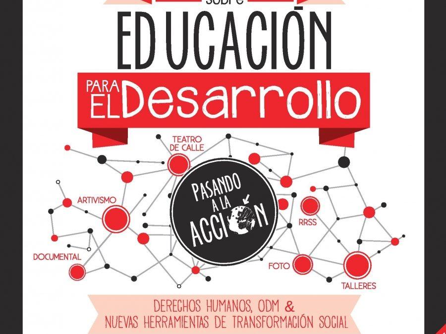 II Jornadas sobre Educación para el Desarrollo en la UMA