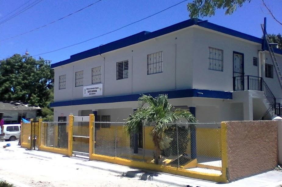 La AACID para el Caribe se interesa por la evolución de nuestro trabajo en Dominicana.