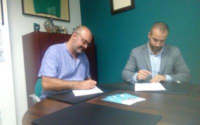 Grupo FISSA Málaga formará a través del mentoring gracias a un acuerdo con PRODIVERSA