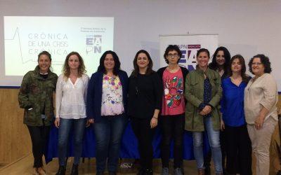 Desigualdad de género en el mercado laboral, vivienda e infancia, principales preocupaciones de EAPN-A Málaga