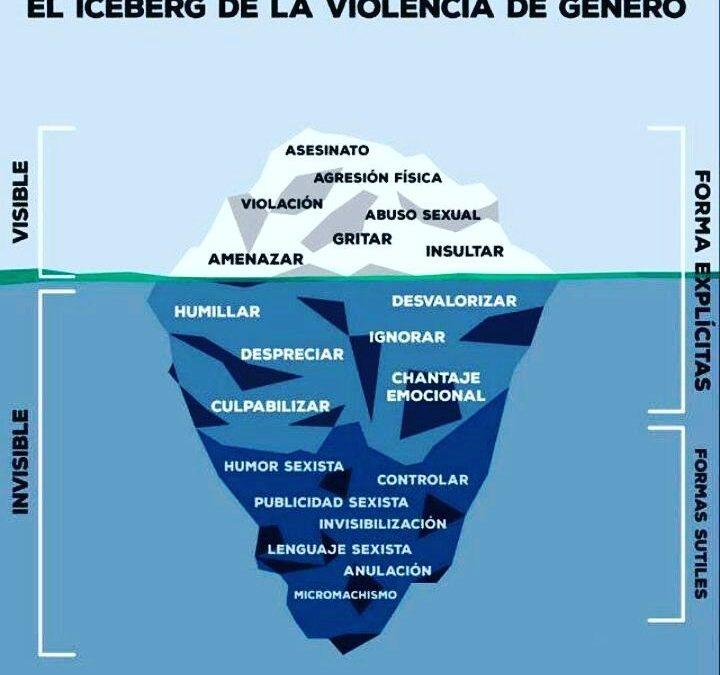 16 días de 'ciberactivismo' contra la Violencia de Género