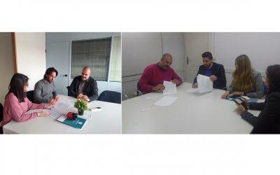 Grupo SIFU y Arquisocial se unen al programa Enredaderas por el Empleo