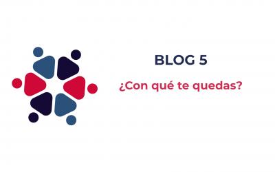 VLOG 5: ¿Con qué te quedas?