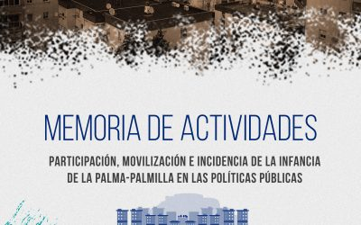 Así fue el Parlamento de Palma Palmilla